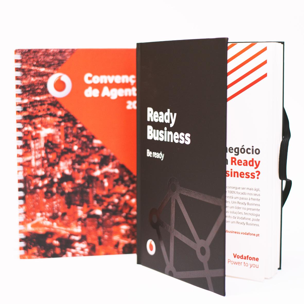 Cadernos-Vodafone
