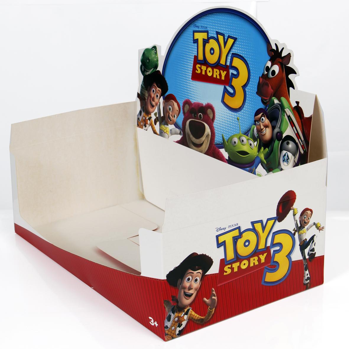 Expositor-Cartolina-Mattel-Toy-Story