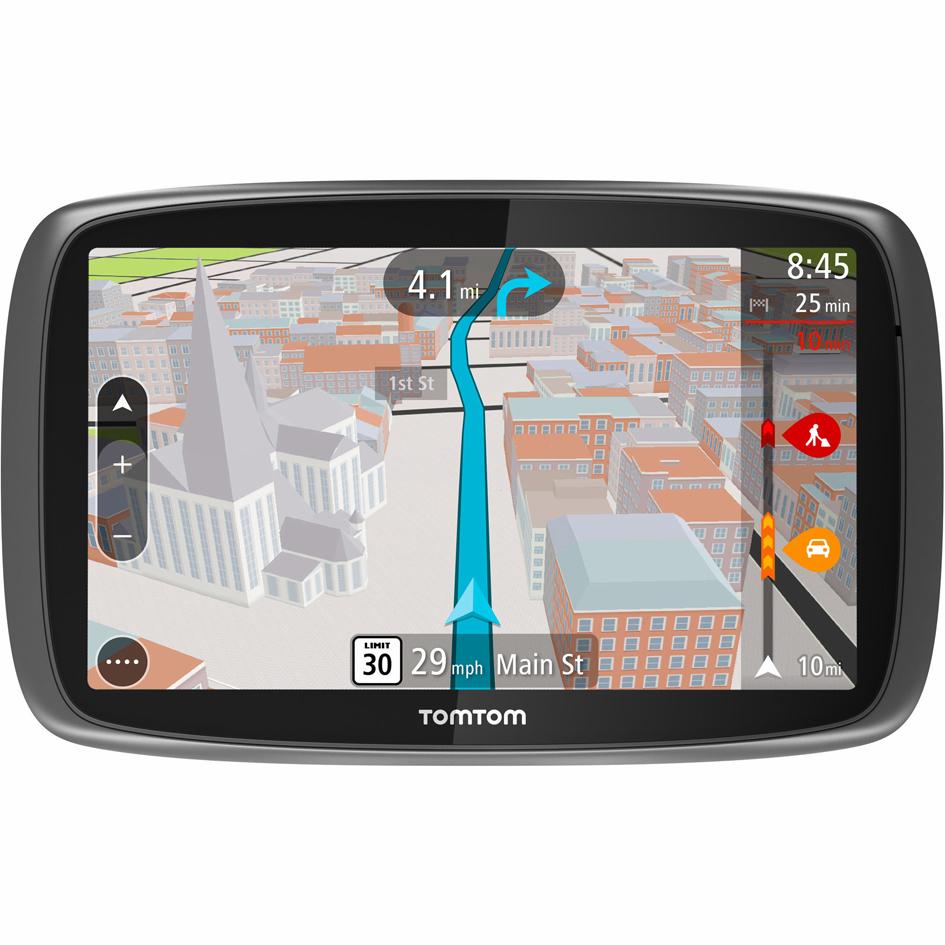 GPS-Tom-Tom-Go-600