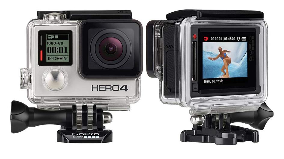 GoPro-Hero-4-Silver