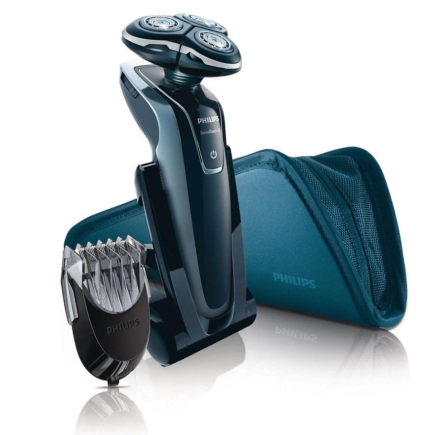 Maquina-barbear-Phillips-Sense