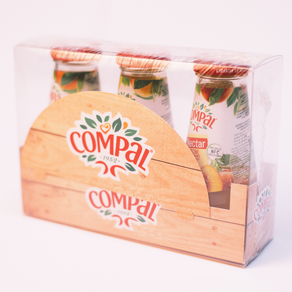 Packaging-Sumol-Compal