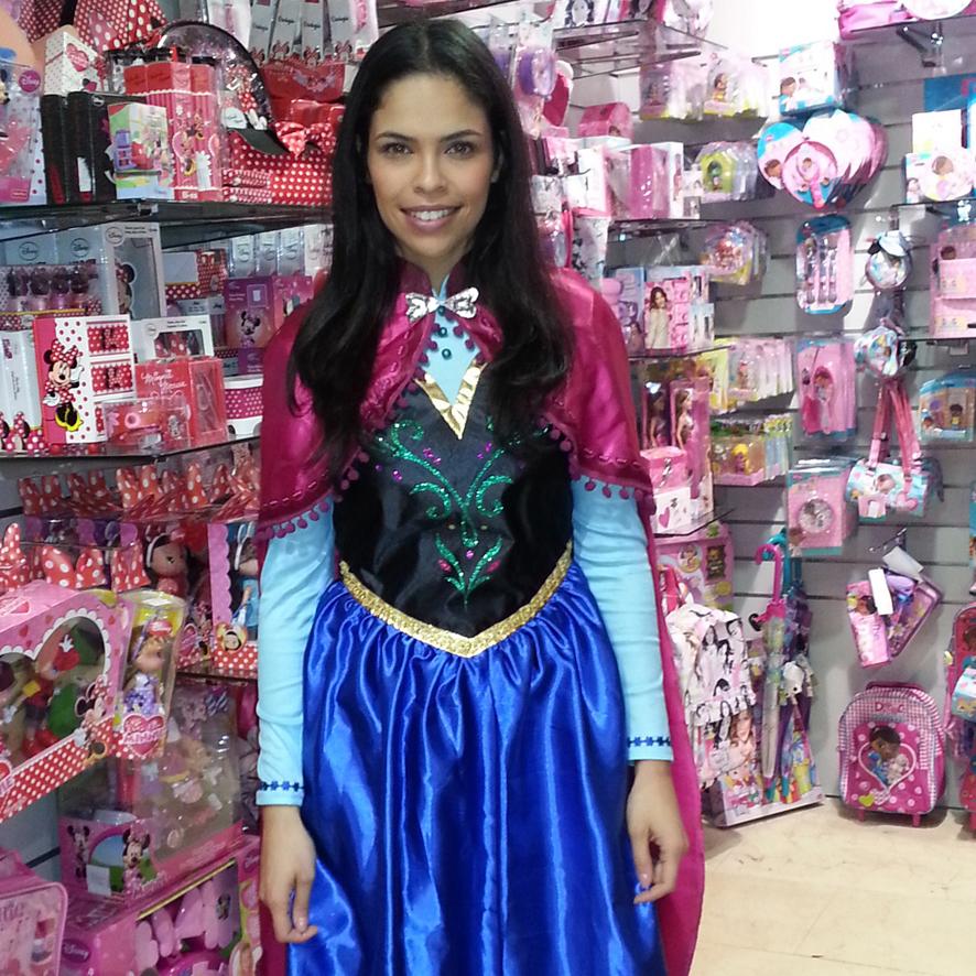 Promotoras-Lojas-Disney